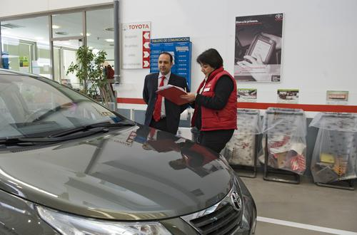 Sierra Ocasión - Toyota España amplía la garantía oficial tres meses durante todo el estado de alarma