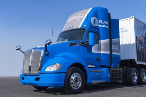 camion 0 emisiones